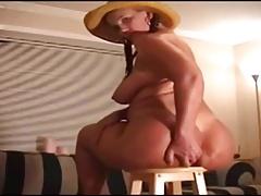 Eros & Music BBW Huge Ass