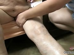 Dirty Mature Slut Gets Her Body Rubbed In The Shower By
