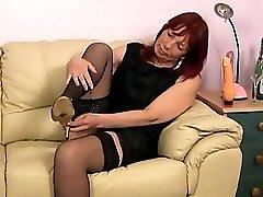 Fabulous Saggy Jasmine