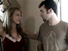 Wife Banged By Young Stud Neighbor!!