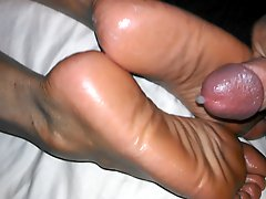 Fucking Soft Soles