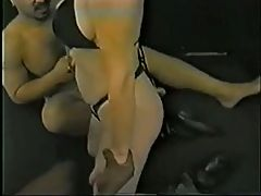 Black Initiation For A New White Slave