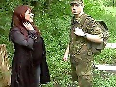 Jungen 19 Bundeswehr Soldaten Gefickt
