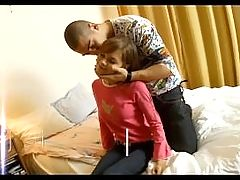Petite Russian Teen And Her Wet Fucked Pussy