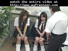Japanese Blackmail Video Scandal 05 Teen Amateur Teen C