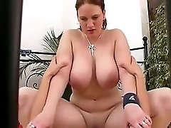 Thick Young Beauty Heavenly Hangers