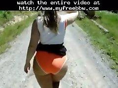 Sarah Mega Culo 2 BBW Fat Bbbw Sbbw Bbws BBW Porn Plump