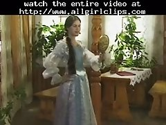 Russian Lesbians The Old Tale Lesbian Girl On Girl Le