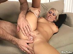 Beautiful Blonde Girl Fuck