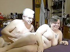 Silver Stallion and Tammy Cam for fans