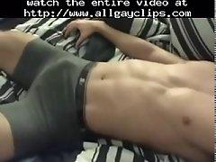 Cum Without Hand Sans Les Mains Gay Porn Gays Gay Cums