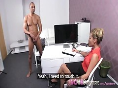 Female Creampie Milf