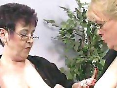 German Lesbian Bymn