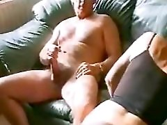 Horny UK Daddy