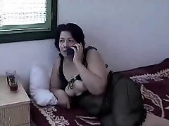 Turkish mature DP sex
