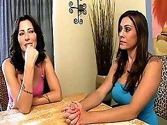 Stepmothers handjob contest m22