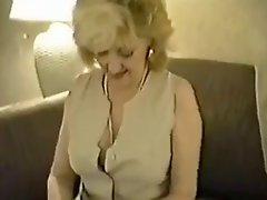 Sexy Mature Kitty Fucked