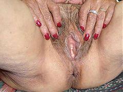 Latin Granny Lorena 67 years old Abuelita Lorena 67
