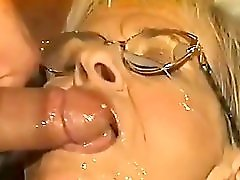 Granny Glasses Happy Endings