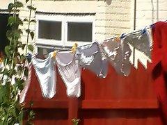 My Mums Panties