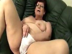 Granny Pantie