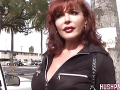 Milf It Does A Body Good And Milks A Big Cock!!!