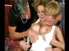 Who Is She Awesome Natural Tits Milf