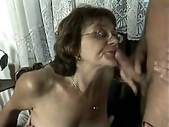 Group sex with grannies and MILFs