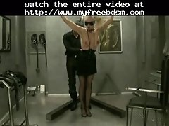 Whipping And Orgasm With Slave Female Avery In The Sm S