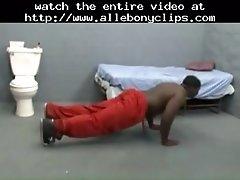 Prison Sex Black Ebony Cumshots Ebony Swallow Interraci