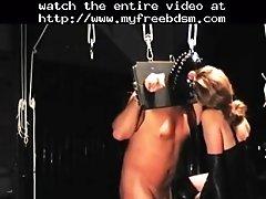 Whipping Caning Belting BDSM Bondage Slave Femdom Dom