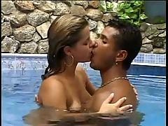 Young latina teen fucking HD