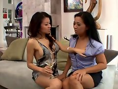Mom Seduce Not Her Daughter 20