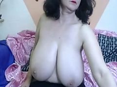Big boobs mature