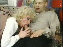Forbidden Lust 1986