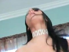 Hardcore Fucking Teen To Squirting Orgasm!