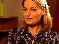 Martina Hill Interview