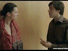Virginie Ledoyen Nude Shall We Kiss 2007