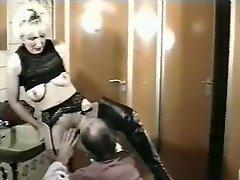 Classic German Fetish Video Fl 13