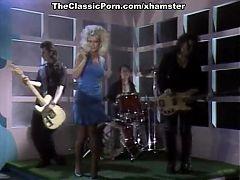 Melissa Melendez Taija Rae Candie Evans In Classic Porn