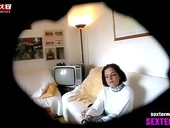 Teenie abgeschleppt und heimlich gefilmt