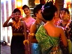 Thai Bar Girls