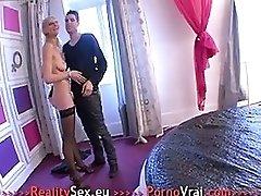 Nympho exhib orgasmes multiples