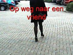 Early recordings Dutch Femme