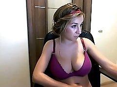Amateur Hot Girl Play