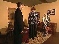 BDSM Detention House4 Psycho Part2 Johan Returns 067 xLx