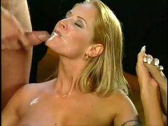 Cassandra Wilde Double