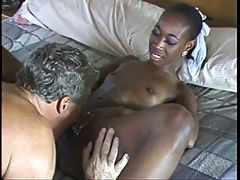 Ebony Sex Video