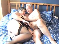 Real Homemade Uk Amateur Mature Old Couple By Scryu