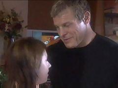 Young Girl Seduces Daddys Employee Lexi
